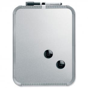 Whiteboardtavla NOBO slimline 28x22cm