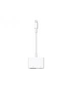 Apple Lightning Digital AV Adapter - Lightning-kabel - Lightning
