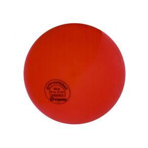 Gymnastikboll Röd, 16cm