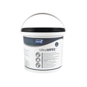 Handrengöring Kresto Special Wipe 150/F