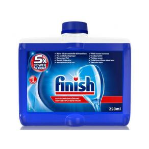 Diskmaskinsrengöring Finish 250 ml 12/F