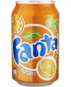 Dricka FANTA burk 33cl