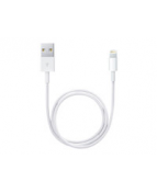 Kabel APPLE Lightning-USB 0,5m