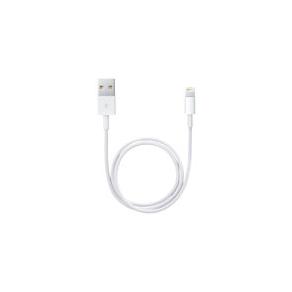 Kabel APPLE Lightning-USB 0,5m
