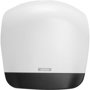 Dispenser Toalettpapper KATRIN Inclusive, Gigant L, vit