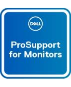 Dell Upgrade from 3Y Advanced Exchange to 3Y ProSupport for