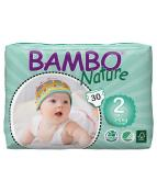 Blöja BAMBO Nature Mini 3-6 kg 30/FP