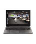 HP ZBook 15 G6 Mobile Workstation - Core i7 9850H / 2.6 GHz