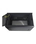 APC - Övre fläktpanel för rack - svart - för P/N: AR106,