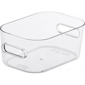 Förvaringsbox Compact XS klar