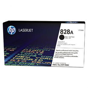 HP 828A - 1 - svart - valsenhet - för LaserJet