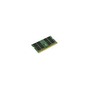 Kingston ValueRAM - DDR4 - modul - 32 GB - SO DIMM 260-pin