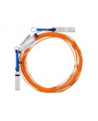 Mellanox 40 Gb/s Active Optical Cable - Infiniband-kabel - QSFP+
