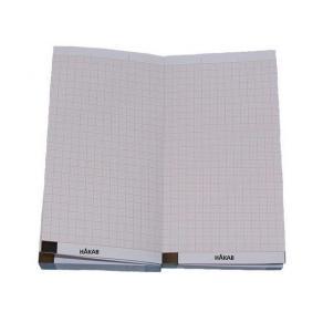 EKG-papper Fukuda FX3010 10/FP