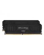 Ballistix MAX - DDR4 - sats - 16 GB: 2 x 8 GB - DIMM 288-pin