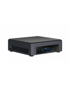 Intel Next Unit of Computing Kit NUC7i3DNKE
