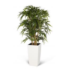 Konstväxt bambubuske 135cm