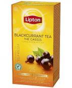 Te LIPTON påse Blackcurrant 25/FP