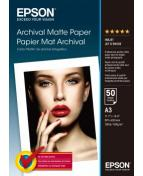 A3 archival matte paper (50)