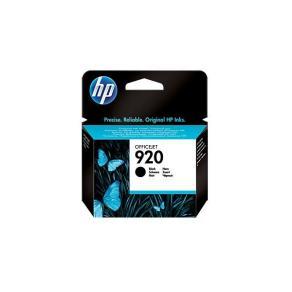 Bläckpatron HP CD971AE 920 Svart