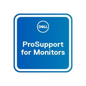 Dell Upgrade from 3Y Advanced Exchange to 5Y ProSupport for