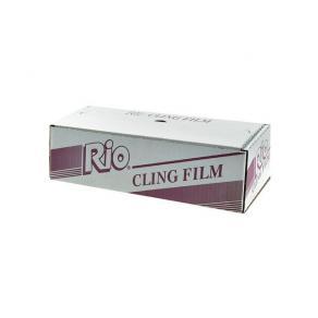 Plastfolie RIO PE 30cm x 300m 6/FP