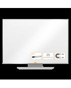 Whiteboard NOBO 90x60 emalj