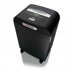 Dokumentförstörare REXEL RDS2250, 50L, P-2