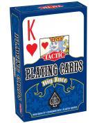 Spelkort stora figurer