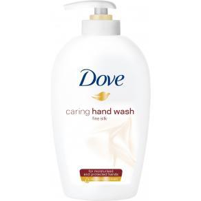 Tvål Dove Fine Silk 250ml