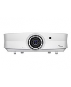 Optoma UHZ65LV - DLP-projektor - laser - 3D - 5000 ANSI lumen