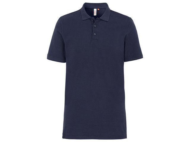 Almere Male Polo NAVY 3XL