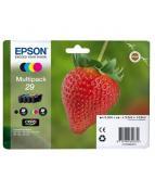 Epson 29 Multipack - 4-pack - svart, gul, cyan,