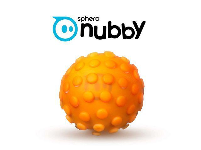 Sphero Nubby Cover Orange