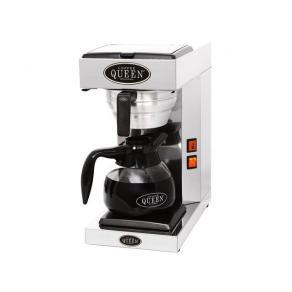 - Kaffebryggare Coffee Queen M1 1.8L
