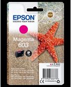 Bläckpatron EPSON T03U 603 Magenta