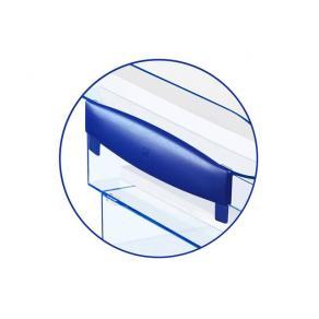 Distanspinne Blå, för Brevkorg CEP Ice Blue, 2/fp