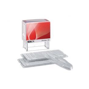Stämpel Colop Printer Gör-det-själv, 47x18mm