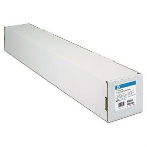 Inkjetpapper HP Q1396A, 610mmx45,7m, 80g