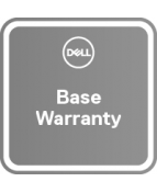Dell Upgrade from 3Y Basic Onsite to 5Y Basic Onsite - Utökat