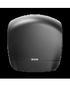 Dispenser Toalettpapper KATRIN Inclusive, Gigant S, svart