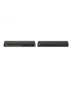 NETGEAR AV Line M4250-10G2XF-PoE+ - Switch - L3 - Administrerad