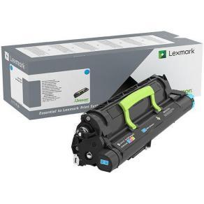 Developer kit LEXMARK RP Cyan 300k