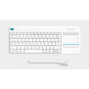 Logitech Wireless Touch Keyboard K400 Plus c0f3d859c99c6