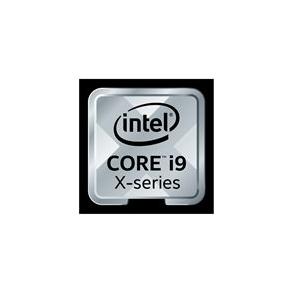 Intel Core i9 10900X X-series - 3.7 GHz - 10-kärnig - 20 trådar