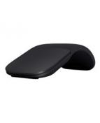 Microsoft Arc Mouse - Mus - optisk - 2 knappar - trådlös