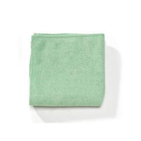 Mikrofiber RUBBERMAID duk grön 40x40cm 12/FP