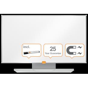 "Whiteboard NOBO Widescreen 32"" Emalj"