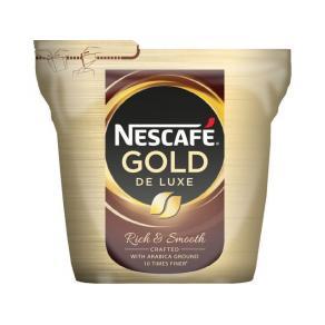 Kaffe NESCAFÉ Gold de Luxe 250g