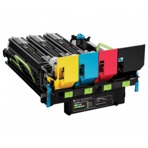 Imagingkit LEXMARK 74C0ZV0 Färg